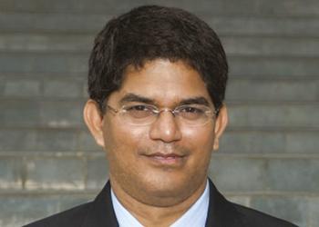 Prof. B. Parandhaman