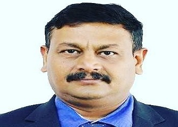Dr. Sanjit Kumar Dash