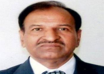 Dr. Gangadhar Kashinath Shirude